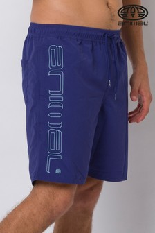 Animal Belos Board-Shorts, dunkelblau