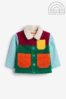 Little Bird Unisex Cord Jacket