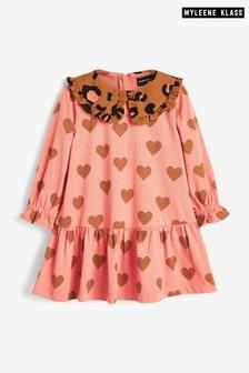 فستان شكل حيواني بكشكشة للأطفال من Myleene Klass