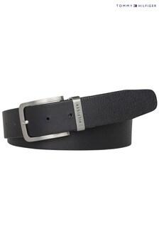 Tommy Hilfiger Reversible Leather Belt