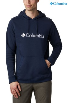سترة بقلنسوة بشعار CSC من Columbia