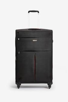 Мягкий чемодан
