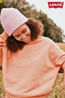 Levi's® Pink Beanie Hat