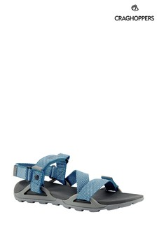 Craghoppers Grey Locke Sandals