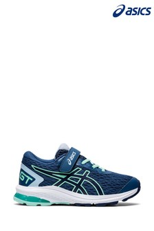 Asics GT1000 9 Velcro Infant Trainers