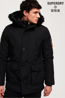 Парка Superdry Everest
