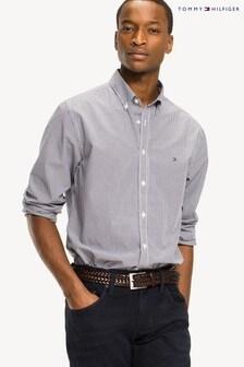 Tommy Hilfiger Core Regular Fit Check Shirt