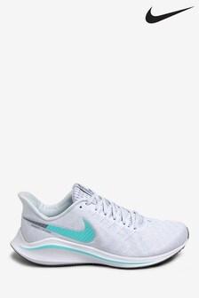 Nike White Air Zoom Vomero 14 Trainers