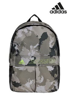Рюкзакс камуфляжным рисунком adidas