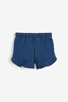Denim Shorts (3mths-7yrs)