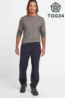 Tog 24 Rowland Mens Tech Regular Walking Trousers