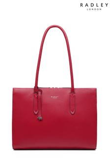 Radley London Arlington Court Large Workbag Zip Top Bag