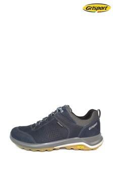 Непромокаемые воздухопроницаемые треккинговые ботинки Grisport