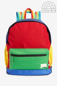 Little Bird Colourblock Backpack