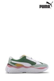 Puma® Storm.Y Sneaker mit Farbblock-Design