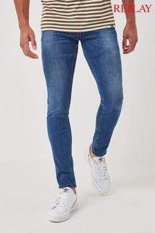 Replay Jondrill Skinny Fit Jeans