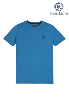 Camiseta Radar de Henri Lloyd
