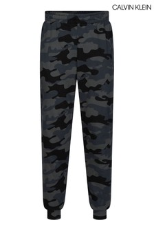 Calvin Klein Performance Camouflage Sweatpants
