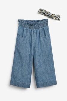 Spodnico-spodnie (3-16 lat)