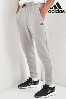 Серые спортивные брюки adidas ID Stadium
