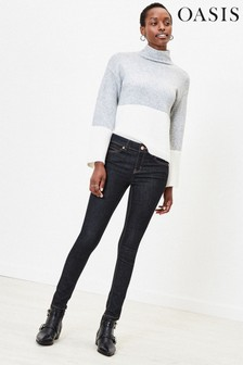 Oasis Cherry Jeans