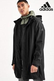 معطف أسودUrban منadidas