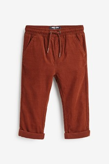 Pull-On Cord Trousers (3mths-7yrs)