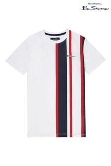 Ben Sherman Stripe T-Shirt