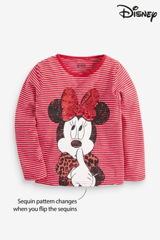 Top s flitrami Minnie Mouse™ (3 – 16 rok.)