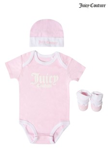 Juicy Couture 3 Piece Set