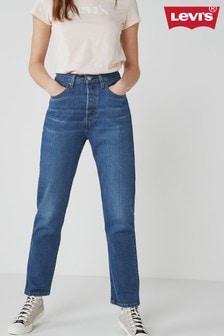 Levi's® 501®七分牛仔褲