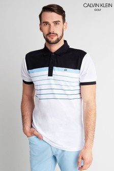 Calvin Klein Golf Flint Polo Top