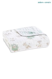 Aden + Anais Disney™ The Lion King Dream Blanket Cotton Muslin