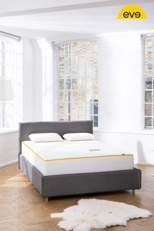 Storage Bed Frame by Eve