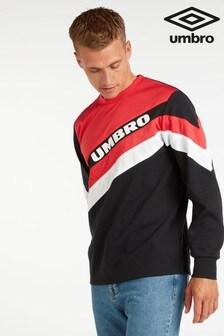 Umbro Sector Crew Sweater