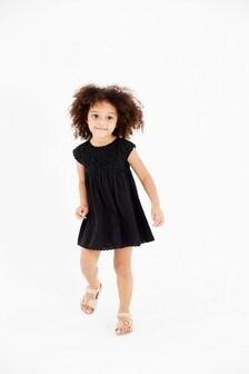 Kleid mit Spitzen-Bustier (3Monate bis 7Jahre)