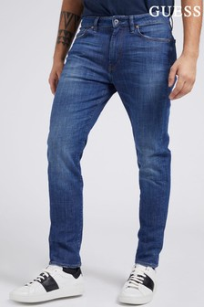 Guess Blue Drake Regular Fit Jeans