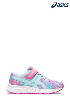 Asics Pre Excite Velcro Youth Trainers