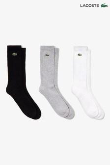 Набор из трех пар носков Lacoste®