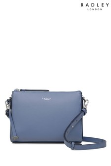 Radley London Selby Street Small Zip Top Cross Body Bag
