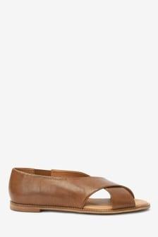 Zehenfreie Schuhe