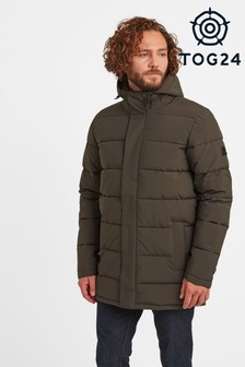 Tog 24 Watson Long Insulated Mens Jacket (117659)   $111