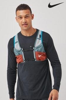 Nike Grey Trail Vest