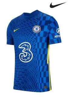 Nike Chelsea FC 21/22 Home Football Shirt