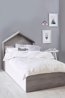 Blake House Bed