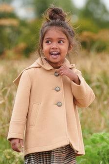 معطف رسمي (3 شهور -7 سنوات)