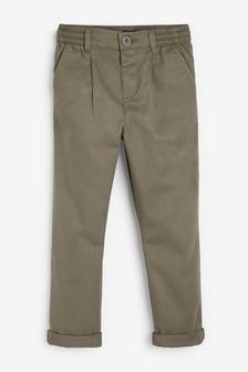 Pantalon à enfiler (3-16 ans)