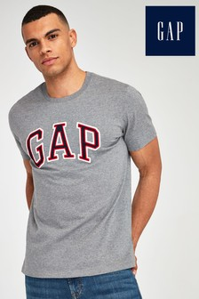 Gap T-Shirt, grau