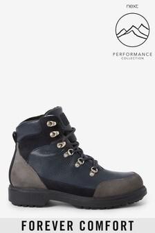 Походные кожаныеводонепроницаемые ботинки Signature Performance