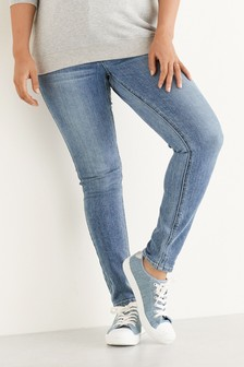 Maternity Super Soft Skinny Jeans